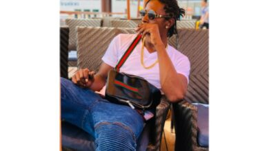Rawalty The Phenomenal Artist Defining Dancehall Music That You Must Know