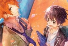 Sasaki And Miyano manga series scheduled for release in 2022 Here is the cast staff and other details