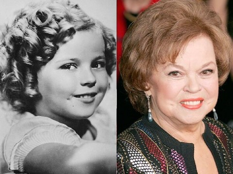 Shirley Temple Little Miss Miracle