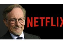 Steven Spielberg partners with Netflix for the streaming service deal with Amblin Partners