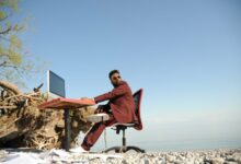 The Trending Business Entrepreneur – Rajathileepan Pararajasingam