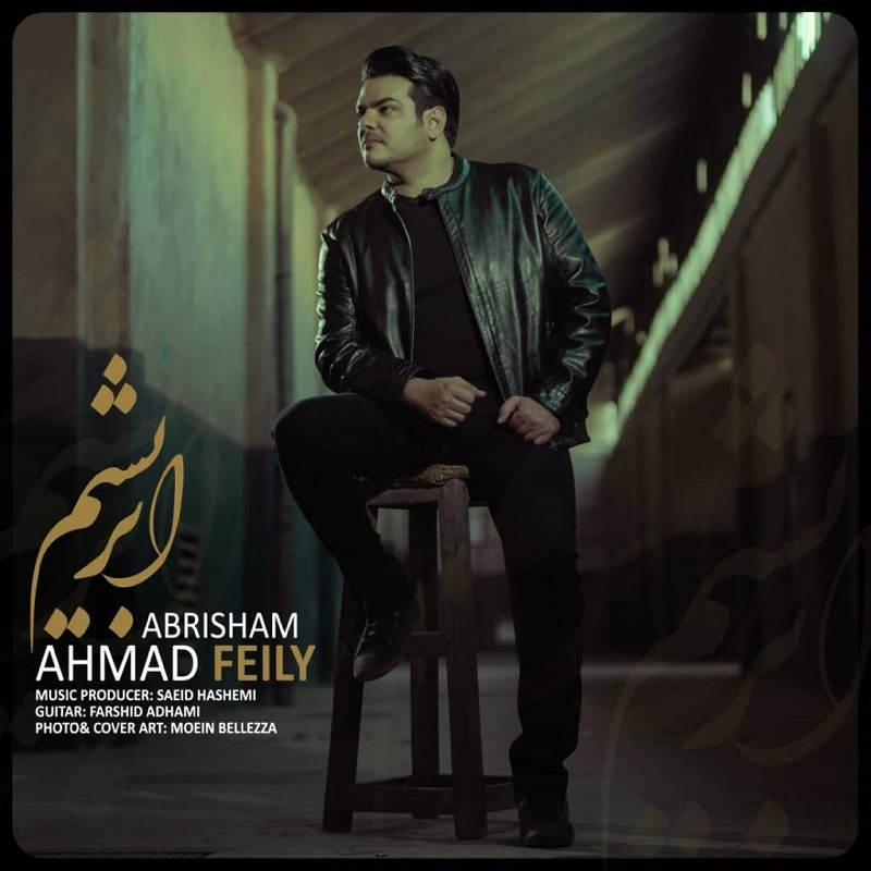 The description is given by Ahmad Feily a well known singer in Iran in relation to music and sound