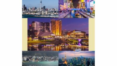 Top 10 Liveable Cities in the world as per Global Liveability Index Report 2021