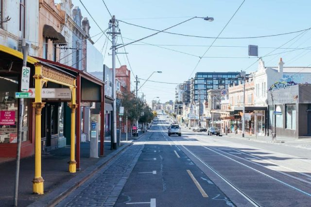 Top 30 coolest streets in the World as per Time Out surveys