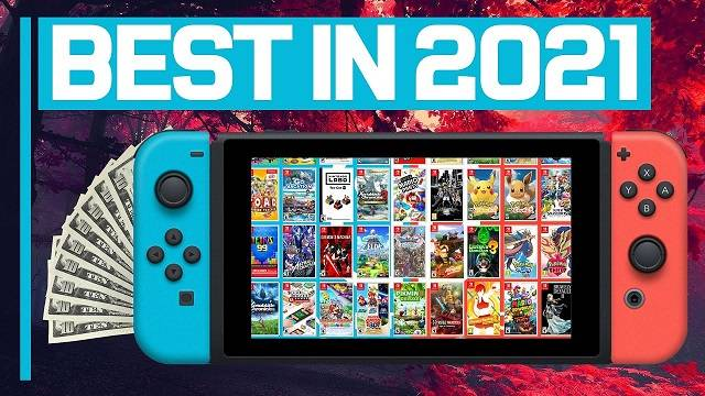 Top 6 retro inspired games to play on Nintendo Switch 2021