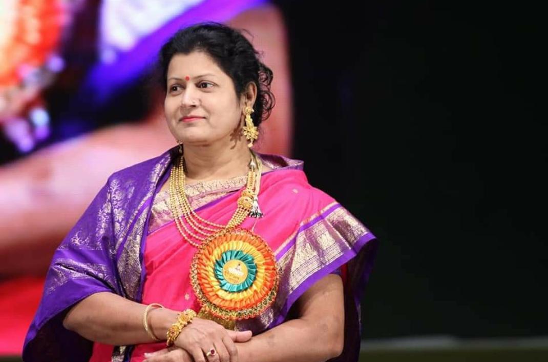 Mrs.Savita Prakash Patne