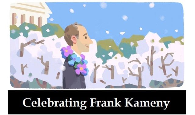 celebrating frank kameny