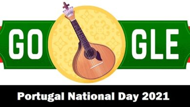 portugal national day 2021