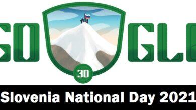 slovenia national day Slovenia Statehood Day Dan drzavnosti 2021
