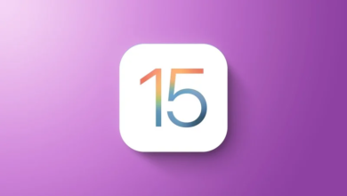Apple Seeds First Public Betas of iOS 15 and iPadOS 15