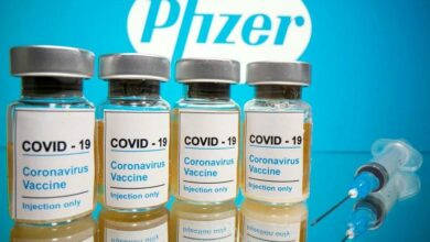 Australia depends on European Union for Pfizer vaccines as the US limits supply 1