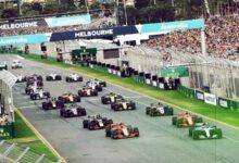 Australian Grands Prix for Formula 1 and MotoGP races canceled for 2021