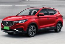 Australias cheapest electric car MG ZS EV price rises after tax incentives offer 1
