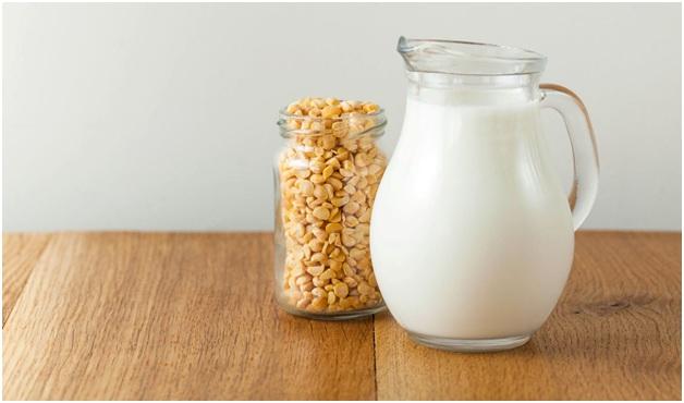 Best coffee creamers – Dairy Milk and cream substitutes 4