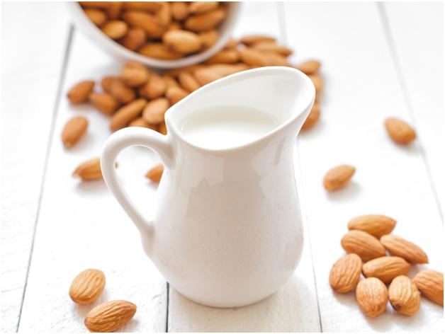 Best coffee creamers – Dairy Milk and cream substitutes 5