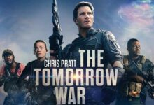 Chris Pratts The Tomorrow War Movie Review