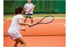 Does Height Matter When Playing Tennis