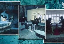 Dubai plans to open worlds deepest swimming pool Deep Dive Dubai to the public soon