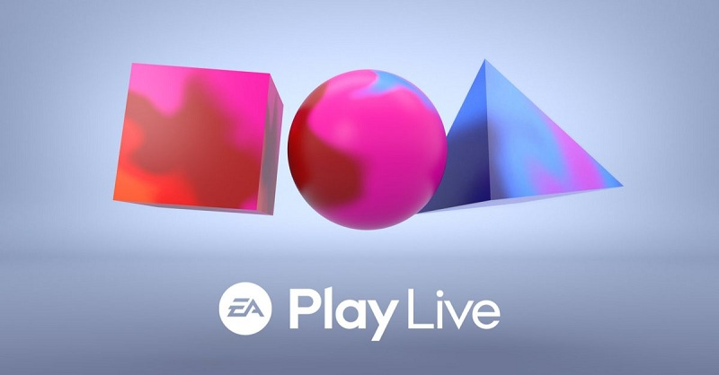EA Play Live 2021 The Future of FPS