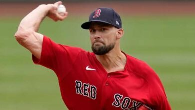 MLB All Star Game 3 More Boston Red Sox players Selected 5 total will play in Midsummer Classic