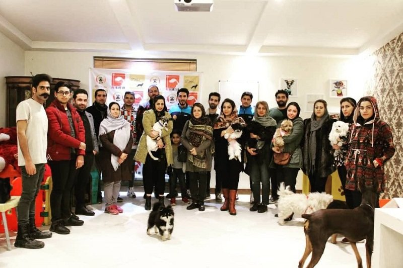 Mahdi Keimanesh an expert in animal and dog training talks about watchdogs