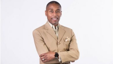 Popular Credit Score Myths discussed by Marvin Nathaniel Smith JR 1