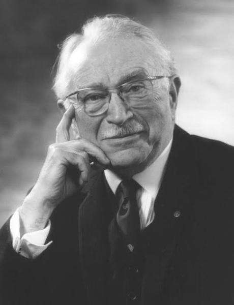 Professor Sir Ludwig Poppa Guttmann