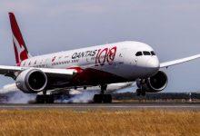 Qantas will launch digital health smartphone app for international travel for Covid vaccination status