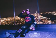 Rapper Dre Mckfly is Relentless Pursuing His Career in the Music Industry