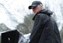 Sir Roger Deakins an Oscar Winning Cinematographer is Publishing a Book of His Photography