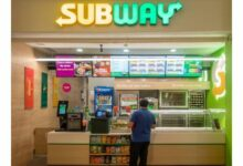 Subway an American fast food restaurant franchise is introducing the biggest menu change in its history