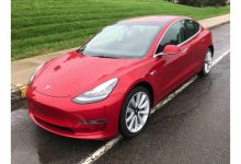 Tesla brings down Model 3 cost in Australia causing it to qualify for rebates