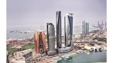 Tips to Get Around in Abu Dhabi