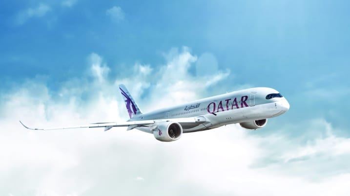 Top 20 Airlines in the World are named by airline safety website