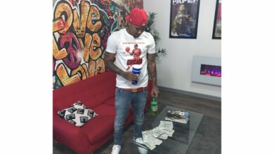 Utilizing Resources How Rapper Morewop Has Used Social Media To Promote Himself