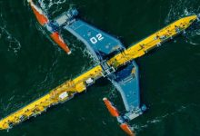 Worlds most powerful tidal turbine O2 by Orbital Marine Power starts exporting power to the UK grid