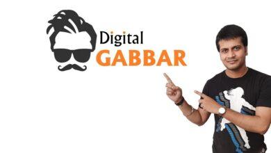 digital gabbar 4