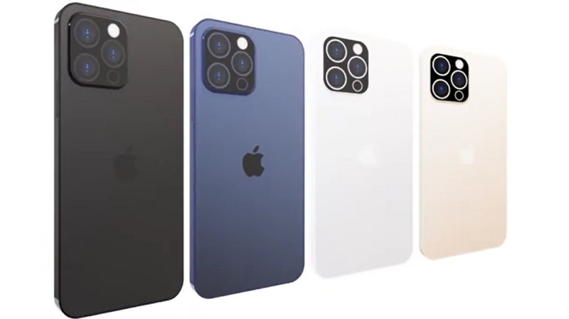 iPhone 13 Pro series will use an exclusive LiDAR scanner