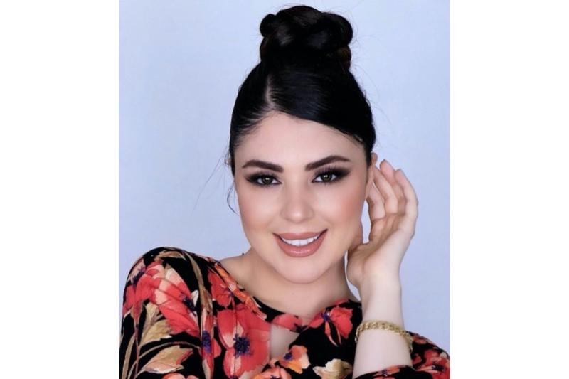 A variety of facial massage techniques help rejuvenate the skin according to Ms. Deniz Makeup a cosmetologist