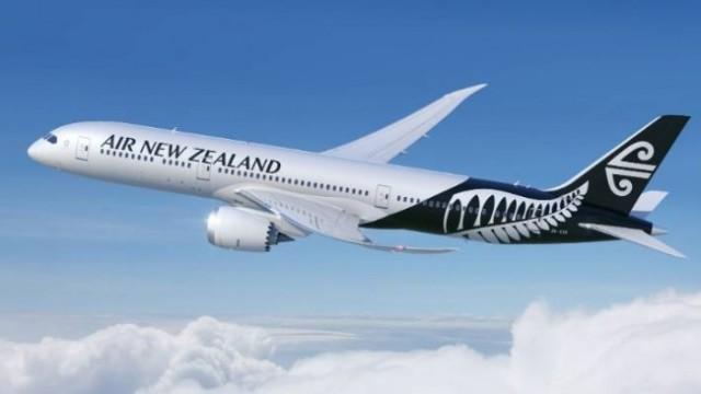 Air New Zealand reboots strategies for inaugural non stop New York flights