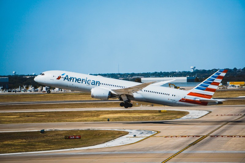 American Airlines promotes New Delhi services before it even beginnings