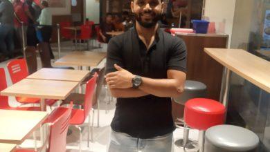 Deepakk Kaushik Time Buletin