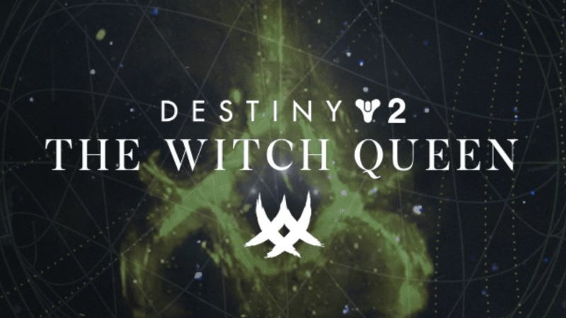 Destiny 2s The Witch Queen is set to be the greatest expansion yet and Season of the Lost launches today