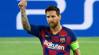 French club PSG affirm signing of Lionel Messi from Barcelona