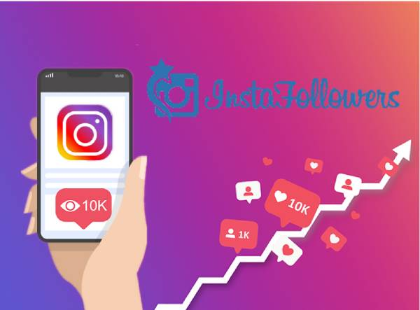 InsFollowers App – A Must Have App For Every Instagram Creator in 2021 1