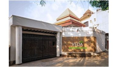 Know more about Indias first and only chain of superlative luxury rehabilitation centres Veda Rehab Wellness