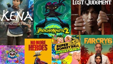 Latest Upcoming Games in 2021 You can Play on PS5 PS4 Xbox Switch and PC