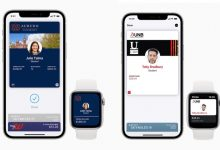 Mobile student IDs adds to the Apple Wallet app on iPhone and Apple Watch in Canada and US universities