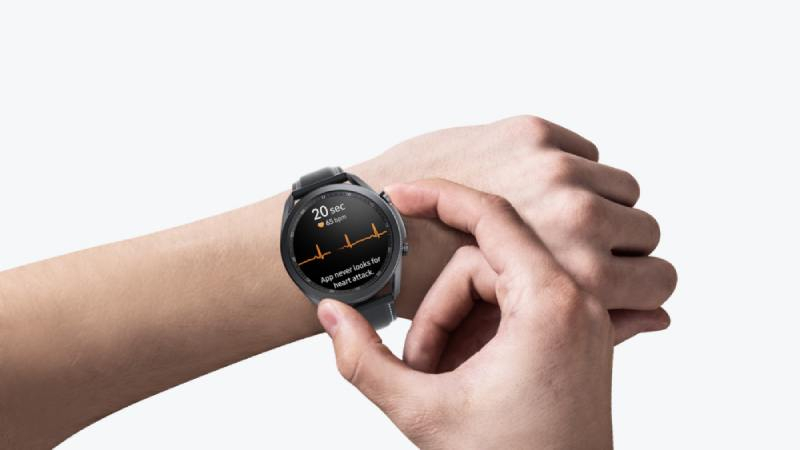 Samsung Galaxy Watch 4 Series will incorporate blood pressure tracking and ECG monitoring features 1