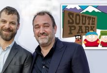 South Park producers Trey Parker and Matt Stone ink MTV Entertainment Studios with ViacomCBS deal for Paramount